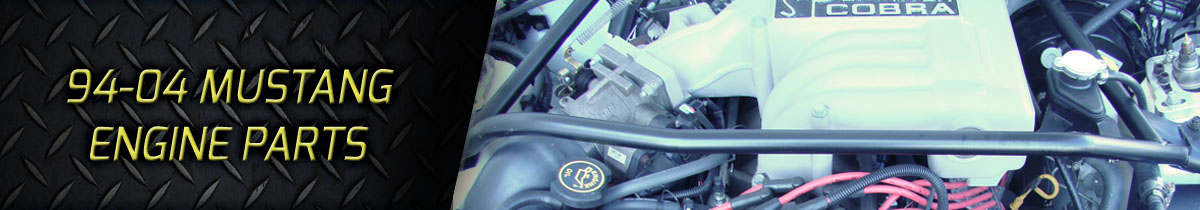 1994-2004 Mustang Engine Accessories