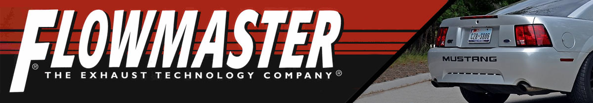 Flowmaster Exhaust Rebate: Extended September 2013